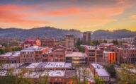 Visit Asheville North Carolina