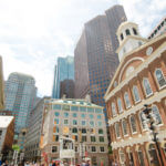 Boston Holidays, American Road Trip