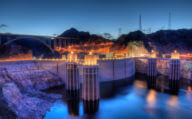 Visit The Hoover Dam