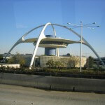Theme Building, LAX