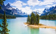 Visit Jasper National Park