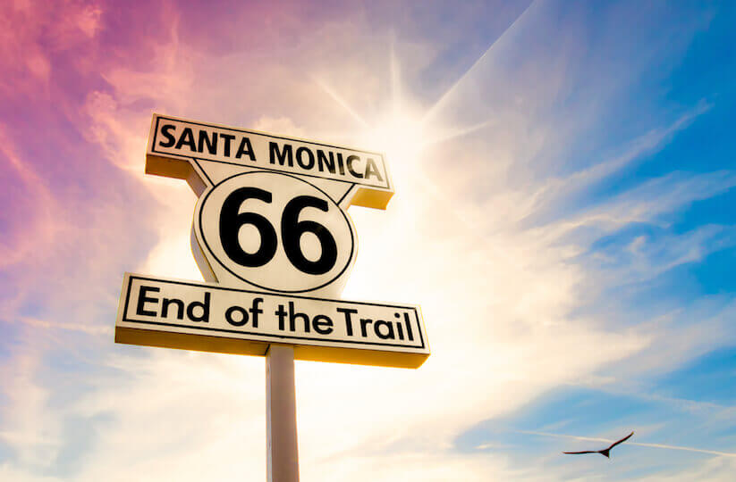Route 66 Explorer | The American Road Trip CompanyThe