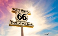 Route 66 fly drive holiday in America
