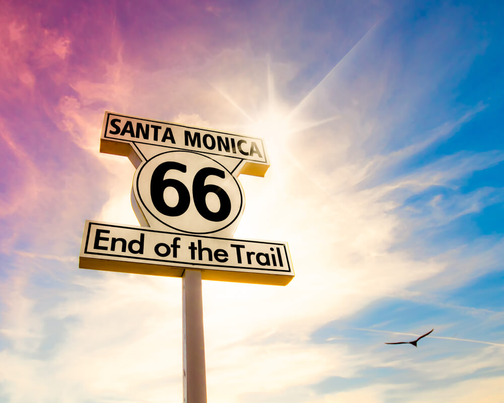 Route 66 Explorer The American Road Trip CompanyThe