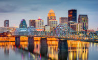 Visit Louisville, Kentucky