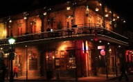New Orleans, Louisiana, USA - French Quarter Nightlife