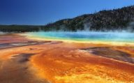 Yellowstone National Park, National Parks Explorer Plus