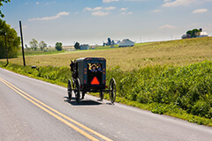 Amish Country, Pennsylvania Road Trip