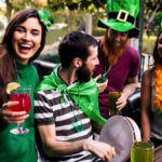 Top spots for St. Patrick's Day